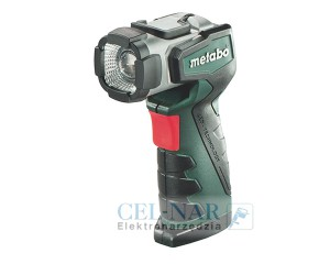 Akumulatorowa latarka PowerMaxx ULA LED Metabo
