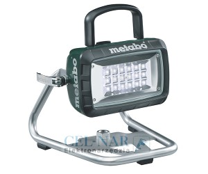 Akumulatorowa latarka BSA 14.4-18 LED Metabo